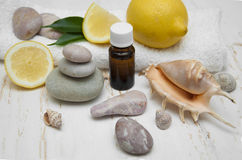 Essential oil Stock Images
