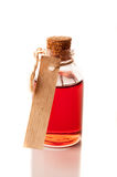 Essential oil for aromatherapy Royalty Free Stock Photography