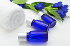 Essential oil Royalty Free Stock Image