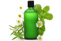 Essential oil for skincare Royalty Free Stock Images