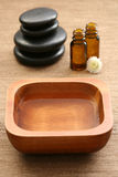 Essential oils Royalty Free Stock Photo