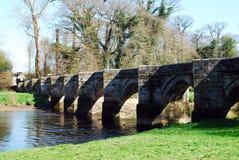 Essex Bridge great Haywood Stock Photography