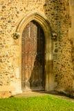 Essex kyrka Arkivfoto