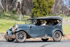1929 Essex Super Zes Tourer Royalty-vrije Stock Foto