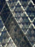 Essiggurken-Gebäude stockfotos