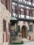 Esslingen Royalty Free Stock Photos