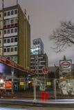 Essohäuser Stock Photo