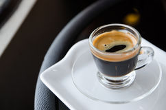 Esspresso Royalty Free Stock Photos
