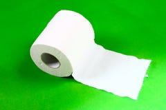 essuie-main de papier Images stock