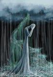Está lloviendo libre illustration