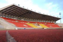 Estádio Foto de Stock