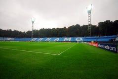 Estádio 2 de Dinamo Kiev Fotos de Stock Royalty Free