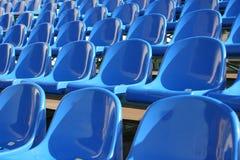Estádio Imagem de Stock