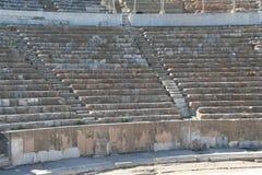 Estádio bíblico de Ephesus Fotografia de Stock
