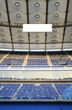Estádio de Jaber Foto de Stock