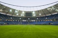 Estádio de Jaber Imagens de Stock Royalty Free