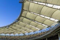 Estádio de Optus em Perth Foto de Stock Royalty Free