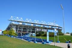 Estádio de Saputo Fotos de Stock