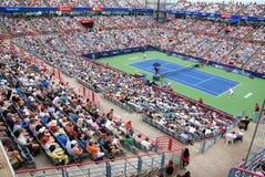 Estádio de Uniprix Fotos de Stock Royalty Free