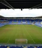 Estádio do futebol ou de futebol Fotografia de Stock