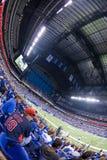 Estádio do petróleo de Lucas Foto de Stock