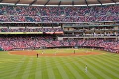 Estádio dos anjos Foto de Stock
