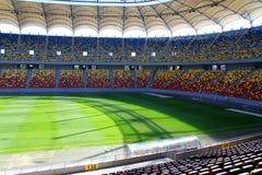 Estádio nacional da arena Fotos de Stock