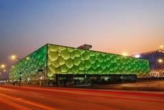 Estádio olímpico Imagem de Stock