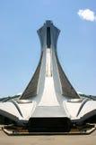 Estádio olímpico Fotografia de Stock Royalty Free