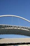 Estádio olímpico de Atenas foto de stock royalty free