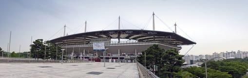 Estádio olímpico em Seoul Fotos de Stock
