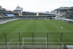 Estádio Santos Futebol Clube imagen de archivo