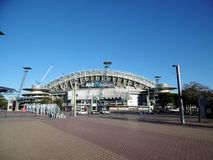 Estádio sydney Imagens de Stock Royalty Free