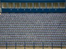 Estádio vazio Fotos de Stock