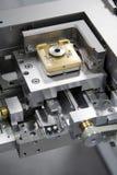 Estágio do laser Foto de Stock