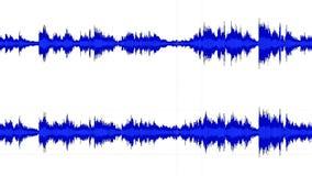 Estática judicial audio do exame da trilha filme