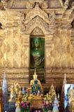 Estátua foto de stock
