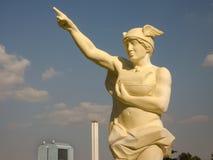 estátua Fotos de Stock