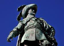 Estátua Imagem de Stock
