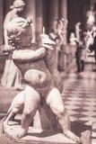 estátua Imagens de Stock Royalty Free