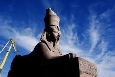 estátua Fotografia de Stock