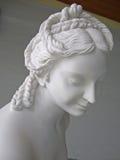 Estátua antiga Foto de Stock Royalty Free
