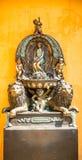 Estátua antiga Imagem de Stock