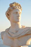 Estátua antiga. Fotos de Stock