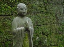 Estátua budista, Kamakura Japão Imagem de Stock
