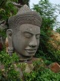 Estátua budista, Tailândia Fotos de Stock