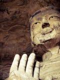 Estátua China da Buda Foto de Stock