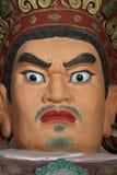 Estátua chinesa imagem de stock royalty free