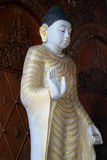 Estátua da Buda Foto de Stock Royalty Free