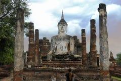 Estátua da Buda Imagens de Stock Royalty Free